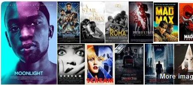 Movies Download Website list Bollywood और Hollywood Movies Download की website list 2020
