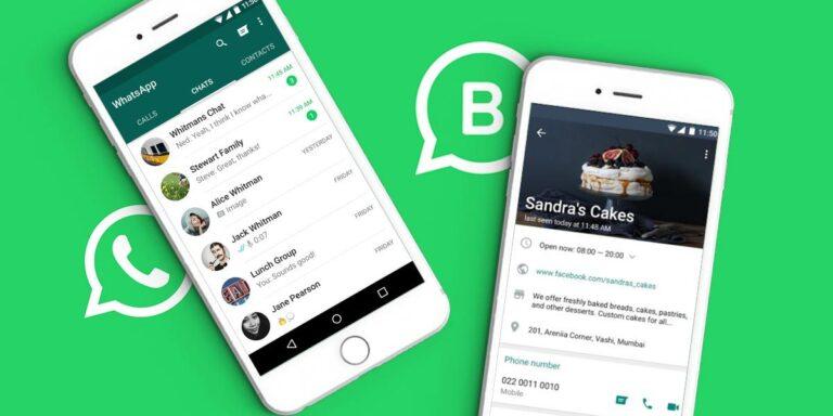 WhatsApp business app क्या है ? कैसे Use करे ?
