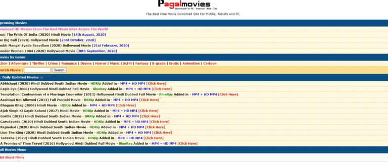 Pagalworld – Download Video Songs, Mp3, Ringtones, Movies!