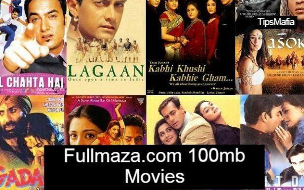FullMaza 2021- 300mb Movies Download