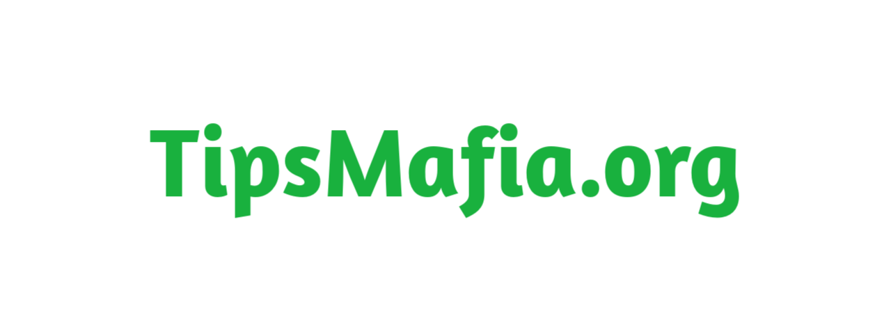 Tips Mafia